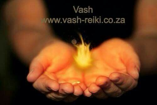 We are all spiritual energy (Reiki) already, practicing the system of Reiki will help us to rediscover this.