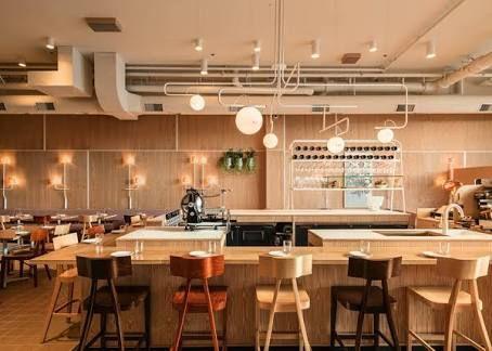 32 Best カフェインテリア Images On Pinterest カフェデザイン、レストランの内装、オークション