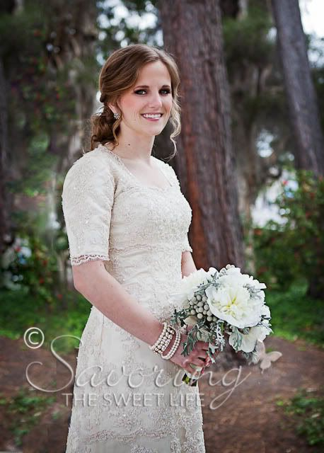 Lds Wedding Dresses San Diego : San diego mormon lds temple wedding photographer a vow