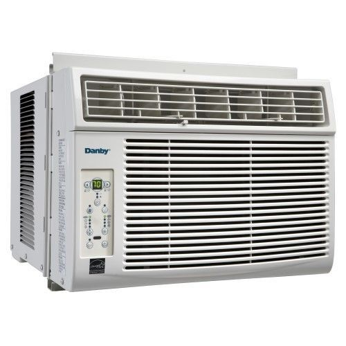 Danby 6,000 BTU Window Air Conditioner - 250 sq ft