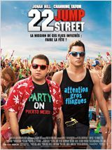 Voir 22 Jump Street  streaming