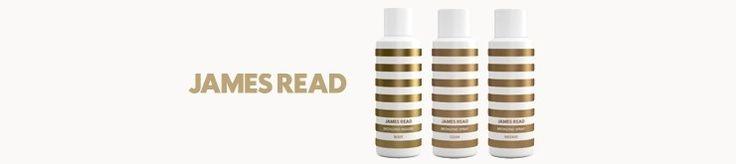 James Read, la marque de produits de bronzage à la croissance mondiale la plus rapide, annonce son partenariat avec l'enseigne prestigieuse de produits de beauté Marionnaud. En savoir plus sur https://www.plaisirsdelavie.com/2016/05/04/james-read-produits-de-bronzage/#5PVi3ueOMTZJ5ekl.99