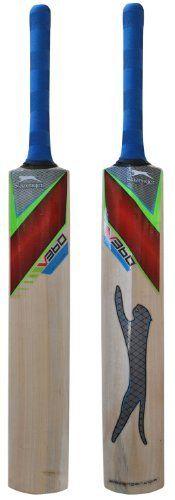 Slazenger V360 cricket bat