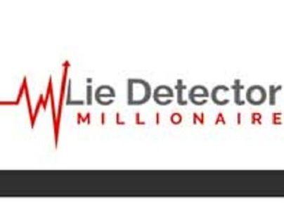 """Check out new work on my @Behance portfolio: """"Lie Detector Millionaire Review"""" http://be.net/gallery/35982167/Lie-Detector-Millionaire-Review"""