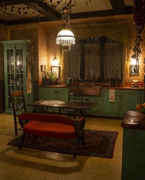 Beautiful Cozy Homes: Image Result For Chilling Adventures Of Sabrina Production