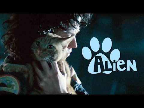 TWS: Alien Makes a Pretty Good Comedy, Don't You Think?   The Mary Sue