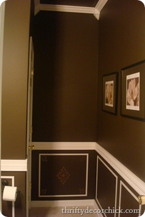 about brown bathrooms on pinterest paint colors brown bathroom