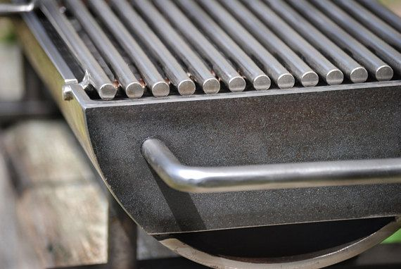 Come pulire la griglia barbecue arrugginita pronti per la