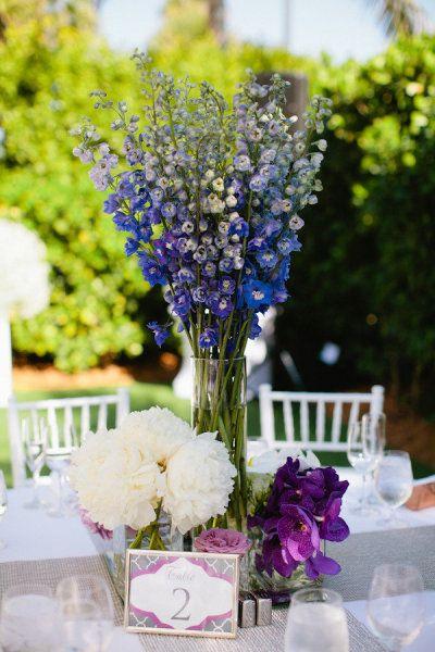 Best tall flower centerpieces ideas on pinterest