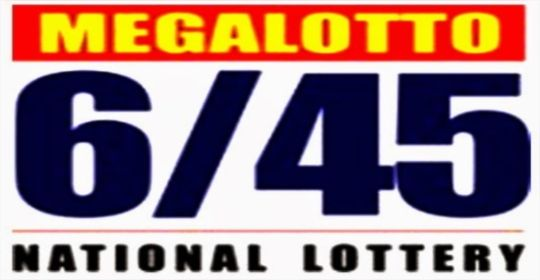 MegaLotto 6/45 Result Today #9PM February 7, 2018