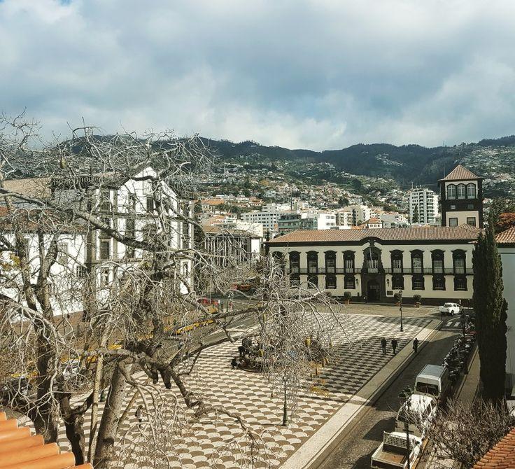 Momento de pausa #funchal