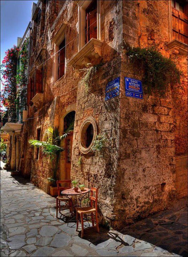 crete holiday