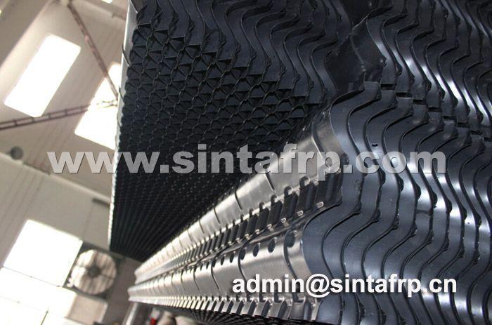 Evapco Drift Eliminators Supplier Cooling Tower Global Cooling