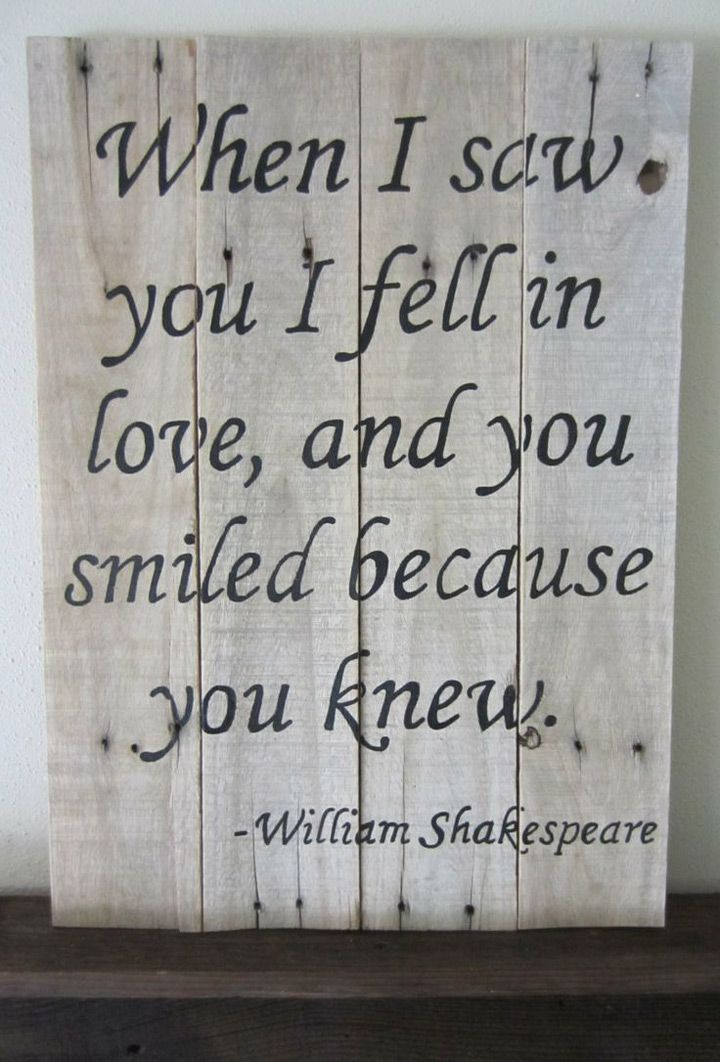 80 best wedding quotes by weddingsonline india images on pinterest favorite quotes displayed on signs youll want to steal for your wedding junglespirit Image collections