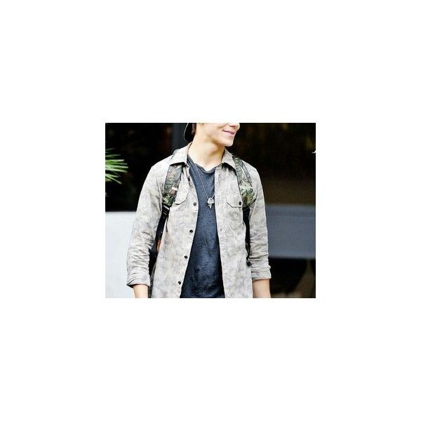 We Heart It ❤ liked on Polyvore