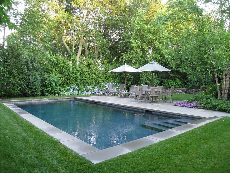 Edmund Hollander Landscape Architects | Sag Harbor http://www.hollanderdesign.com/