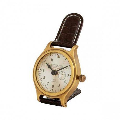Настольные часы Clock Marine Master - Home Concept интерьерные магазины
