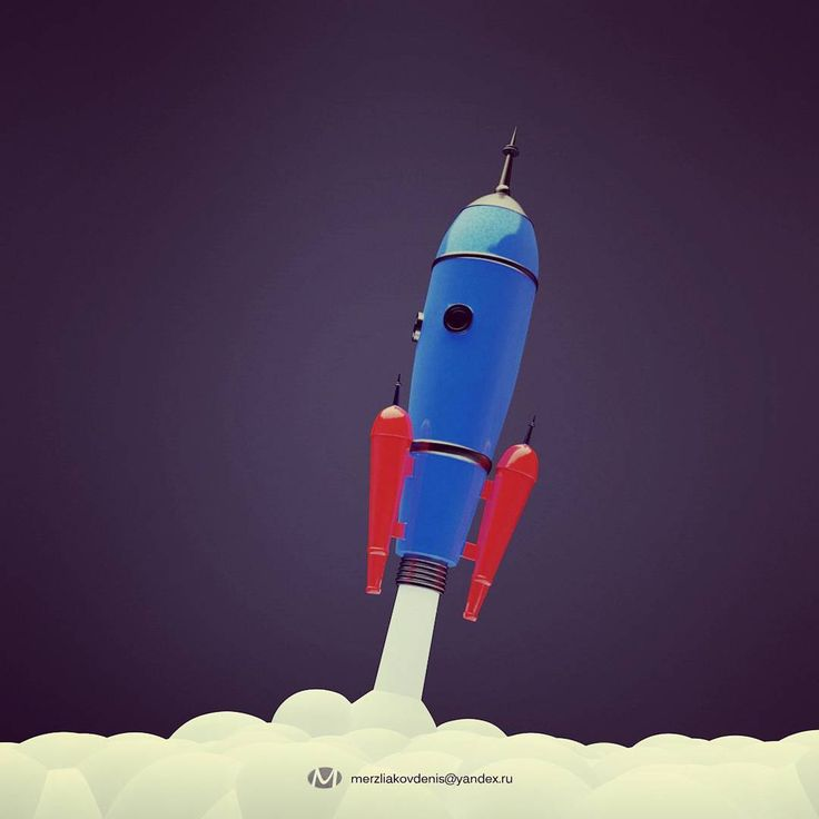 0 отметок «Нравится», 1 комментариев — мерзляков (@denismerzliakov) в Instagram: «Missile #rocket #spacecraft #apparatus #game #toy #design #spaceship #cartoon #figurine #fantastic…»