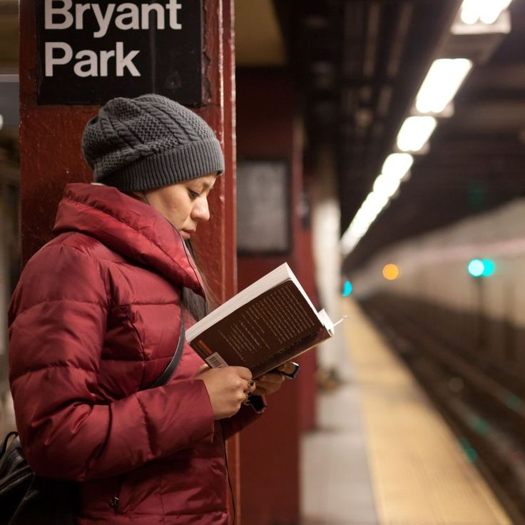 Science Shows Something Surprising About People Who Still Read Fiction...