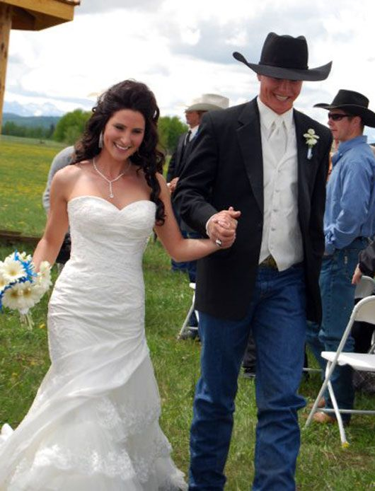 How my groomsmen and groom will be dressed. :) Oh the life of a rodeo wife!!