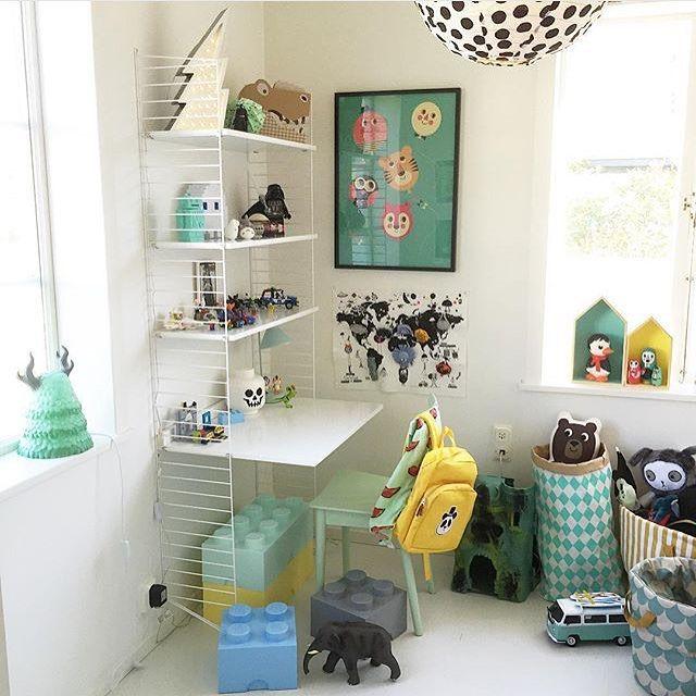 415 Besten ★ Kinderzimmer Ideen ★ Bilder Auf Pinterest