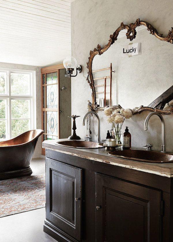 Die besten 25+ skandinavische Badezimmerschränke Ideen auf - badezimmer skandinavischen stil