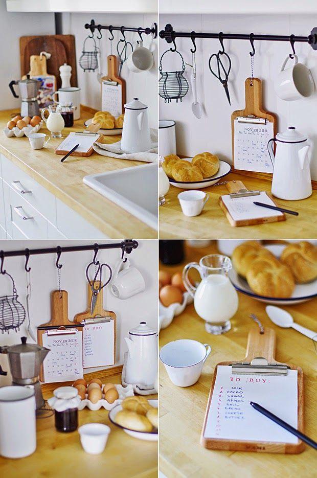 coloresdemialma: DIY dla IKEA