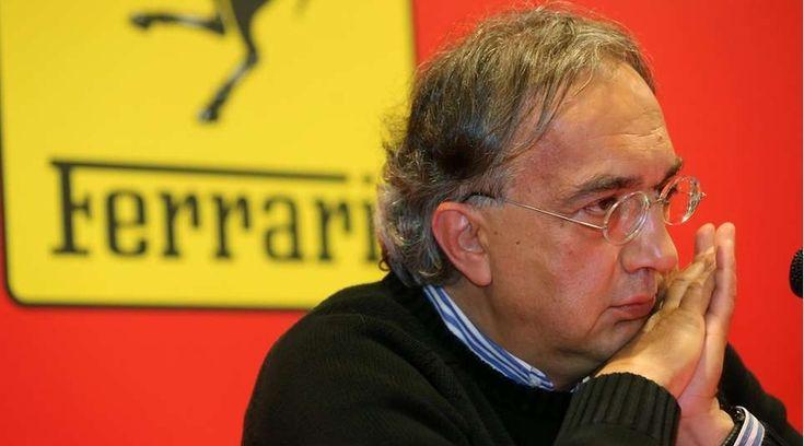 ¿Imaginas a Ferrari en la Formula E? Deja de imaginar… # Se avecinan cambios importantes en la mítica compañía de Maranello. Hace solo un par de días os contábamos que Sergio Marchionne, CEO de Ferrari, había anunciado que todos sus nuevos modelos a partir de 2019 ... »