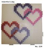 234-hearts