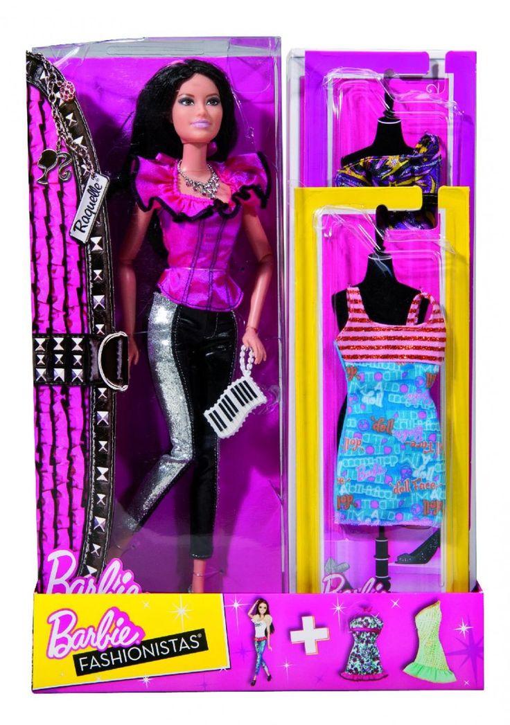 haine de papusi | zzPapusa Barbie cu rochii, diverse modele