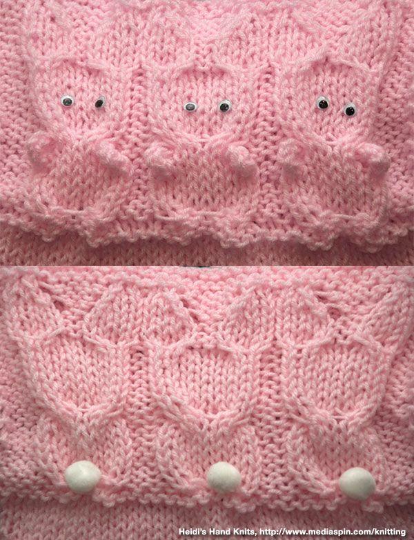 All+Knitting+Stitches Download Free Knit Patterns   Free Knitting Patterns ...