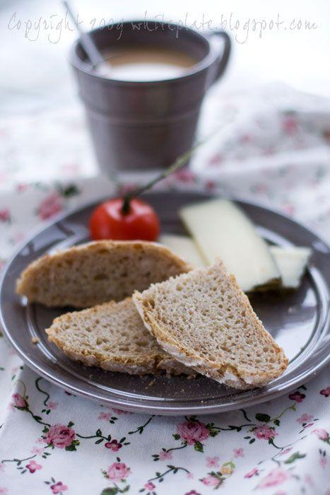 Pracownia Wypieków: Chleb orkiszowo-gryczany
