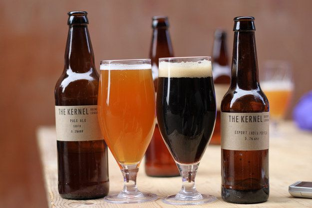 Kernel, Bermondsey   25 Magnificent Places To Drink Craft Beer In London