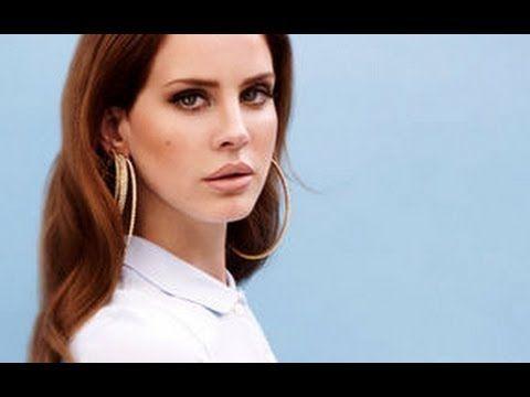 Lana del Rey - Dark Paradise (Very Nice Lyrics Video)damn i feel like this shit tonight for real