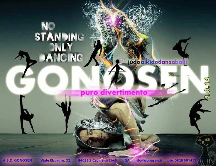 Gonosen Danza