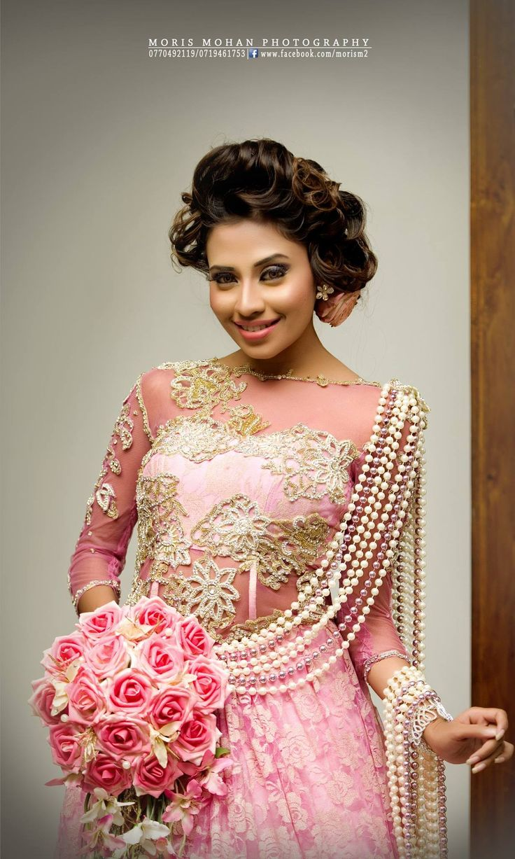 bridemaid hair styles 186 best sri lankan bridal wear amp jewellery images on 3818
