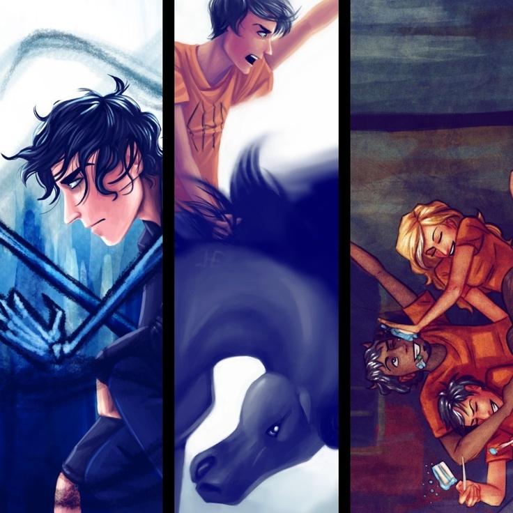 Heroes of olympus blackjack