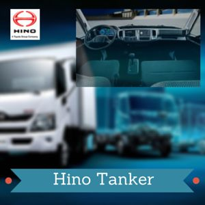 A reliable transport vehicle for chemicals and other hazardous materials.