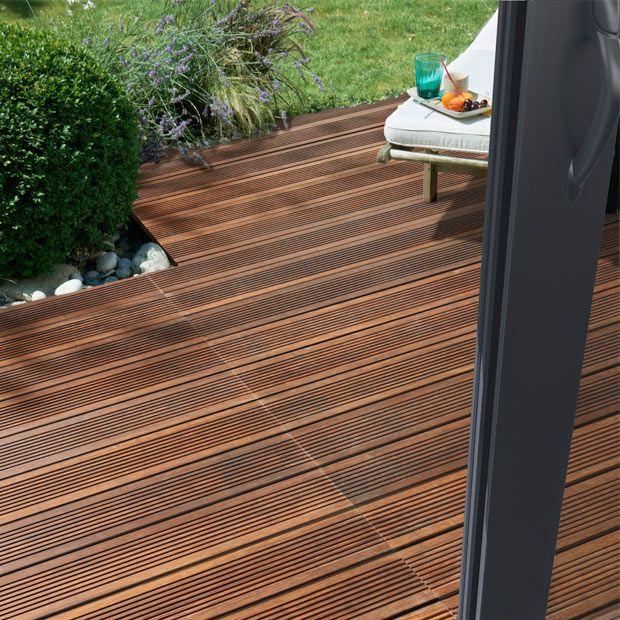 M s de 1000 ideas sobre lame de terrasse en pinterest lame de terrasse comp - Lame terrasse lapeyre ...