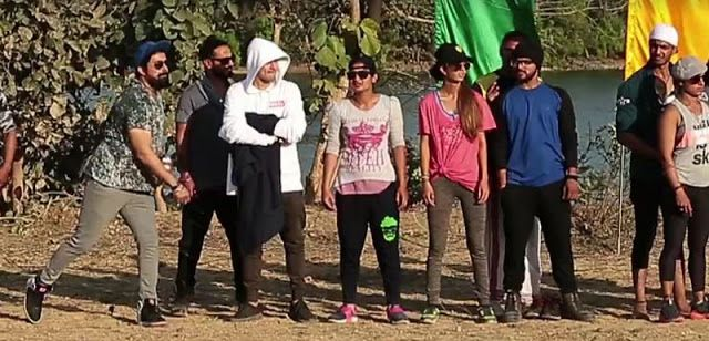 MTV Roadies Rising (Roadies X5) Episode 15 Elimination, Vote Outs, Tasks 13th May 2017 Written Updates All the latest updates of MTV Roadies