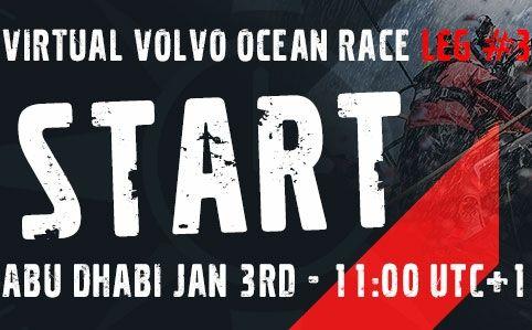 Virtual Regatta - The world's largest sailing community