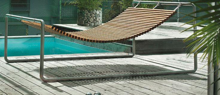 Chaise longue piscine Vitéo | Atout-Piscines : le blog piscine