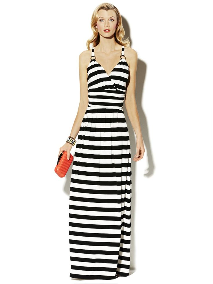 stripe-halter-maxi-dress