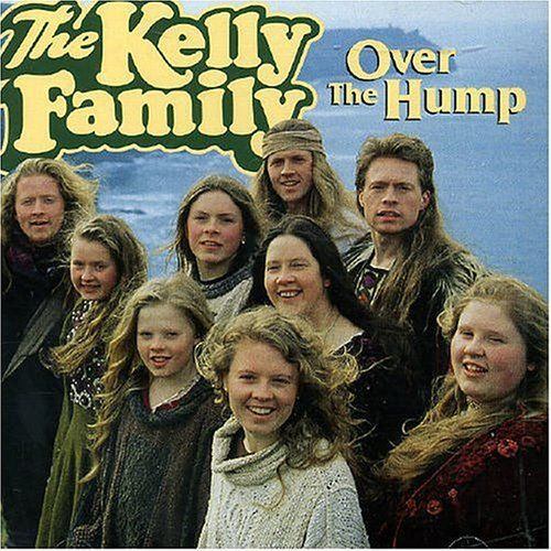 lol ohh the childhood memories . . The Kelly Family
