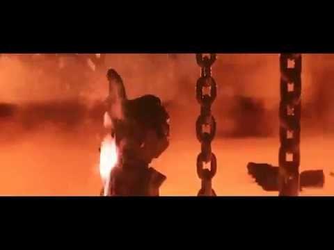 Terminator 2 - Main Theme (Piano cover) [HQ]