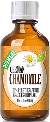 Chamomile (German) (60ml) 100% Pure, Best Therapeutic Grade Essential Oil - 60ml / 2 (oz) Ounces >>> See this awesome image  : ginger essential oil