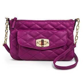 Target purse