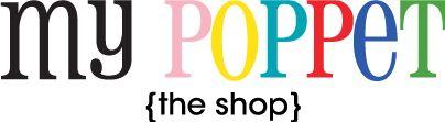 My Poppet - The Shop