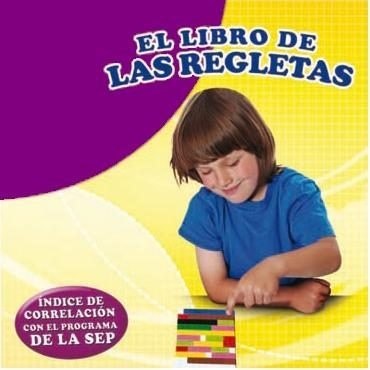 Regletas de Cuisenaire Estrategias para Preescolar