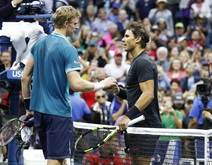 US Open finalist Kevin Anderson previews 2018 as Novak Djokovic & Andy Murray return to battle Rafael... Anderson is looking forward to next year (Picture: EPA) No sooner than when the final Grand Slam of the year ended did people start looking ahead to the first one of 2018 and losing US Open finalist Kevin Anderson put forward his thoughts about what should be a fascinating start to the new season. Rafael Nadal storms to 16th Grand Slam title with dominant US Open triumph While there's the…